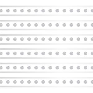 DOT LINE(プラチナ)
