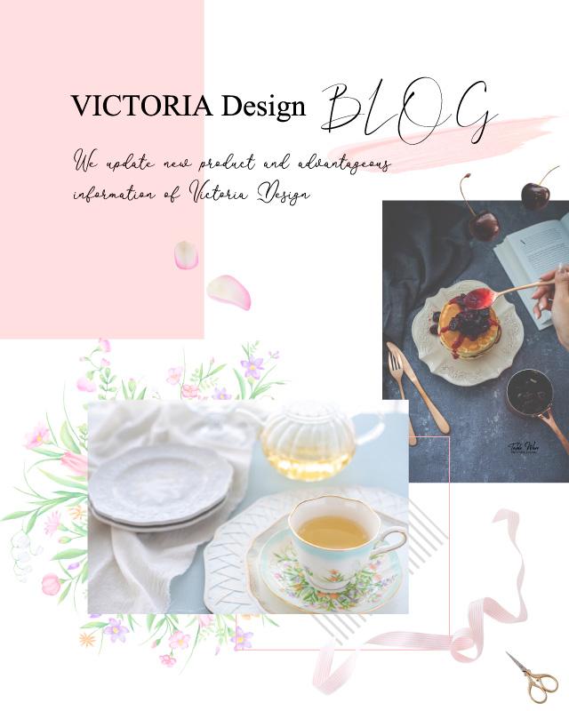 VICTORIA Design BLOG