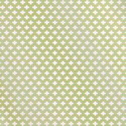 ポーセラーツ転写紙:MOROCCAN [S] (モロッカン・ガラス用グリーン)