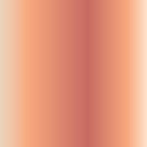 ポーセラーツ転写紙:COLOR METALIC PINKGOLD (単色・メタリックピンクゴールド)
