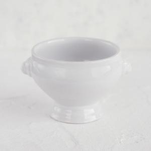 ポーセラーツ白磁:ライオントリフ